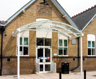 The King Edward Community Centre